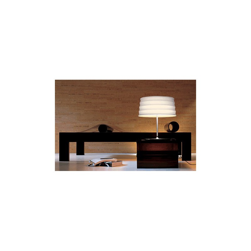 Lampe c 39 hi blanche penta light d co en ligne lampes design for Deco design en ligne