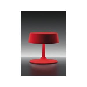 Lampe China rouge