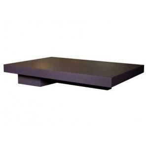 Table basse Garou rectangulaire