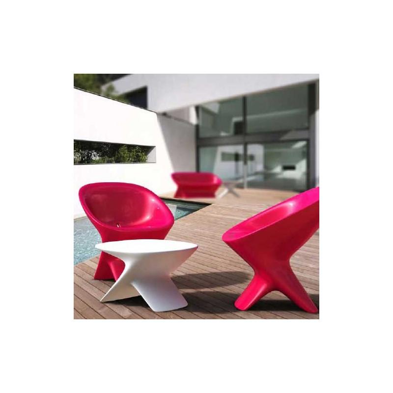 table basse pouf ublo qui est paul d co en ligne poufs exterieurs. Black Bedroom Furniture Sets. Home Design Ideas