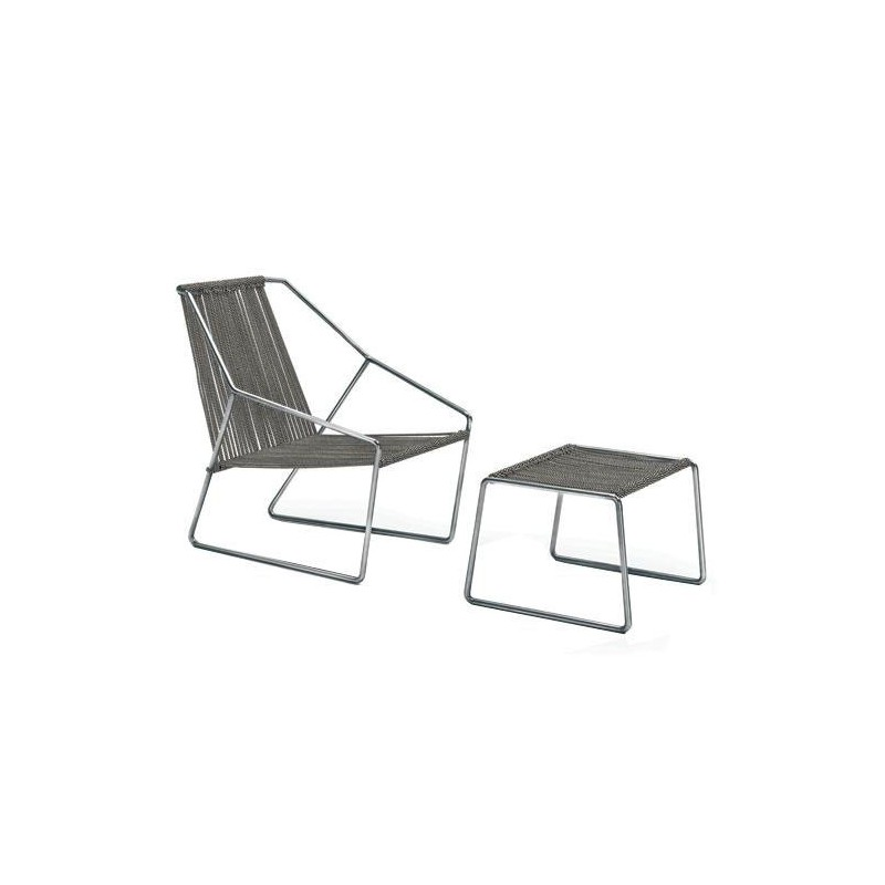 Missoni Home Cordula Chair: Fauteuil Cordula, Missoni Home