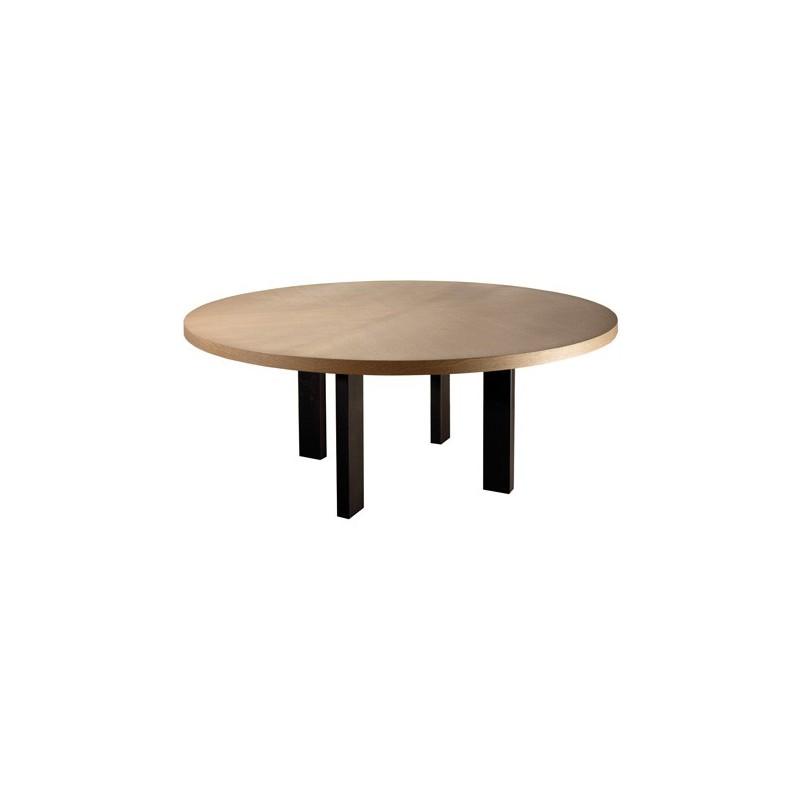Table de salle à manger luna ronde, ph collection  Déco en ligne, Tables de  -> Table En Liane