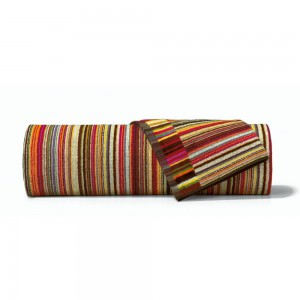 Draps de bain Jazz 156 by Missoni Home