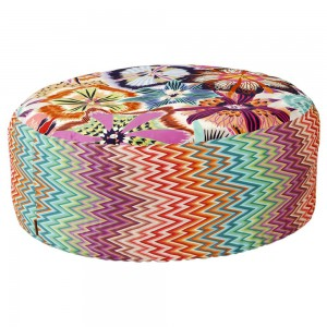 Pouf Neda PW by Missoni Home