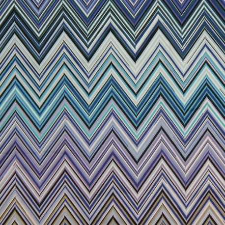Tissu Jarris 156 by Missoni Home
