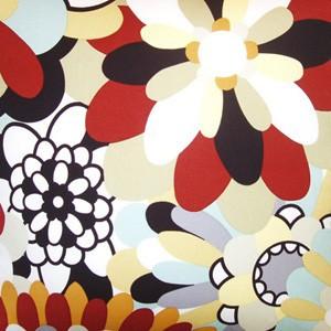 Tissu Vevey beige by Missoni Home