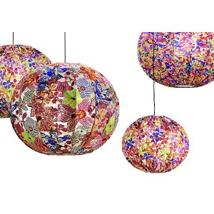 Suspension Bubble, Missoni Home
