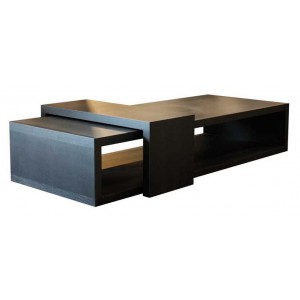 Table basse rectangulaire Regate, PH Collection