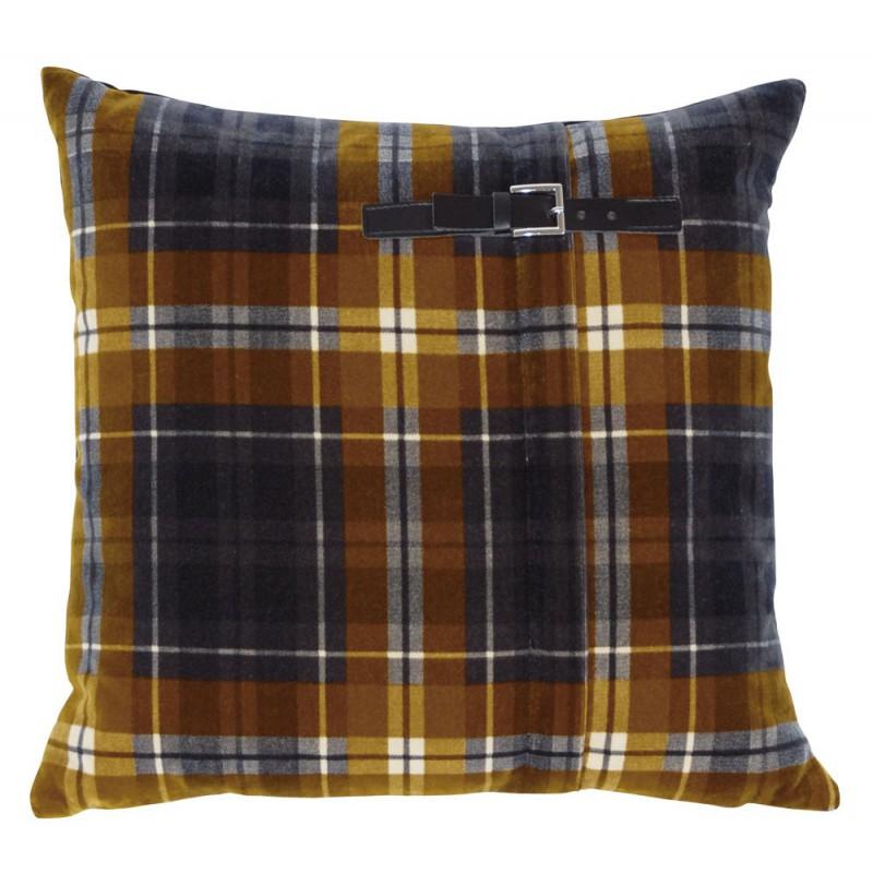 coussin twiggy gold jean paul gaultier d co en ligne coussins. Black Bedroom Furniture Sets. Home Design Ideas