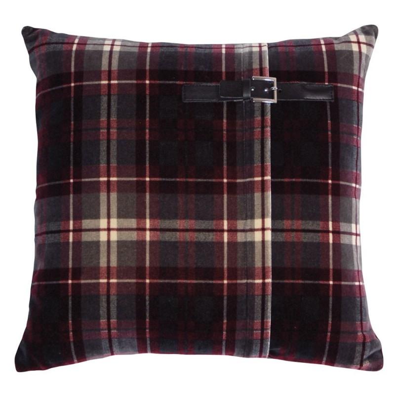 coussin twiggy bordeaux jean paul gaultier d co en ligne coussins. Black Bedroom Furniture Sets. Home Design Ideas