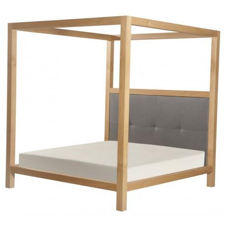 tete de lit grande taille simple tte de lit sogno tte de. Black Bedroom Furniture Sets. Home Design Ideas