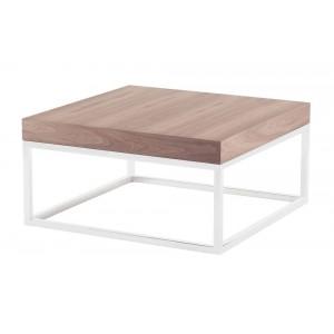 Table basse Azon carrée, Azea