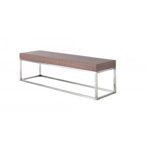Table basse Azon rectangulaire by Azea