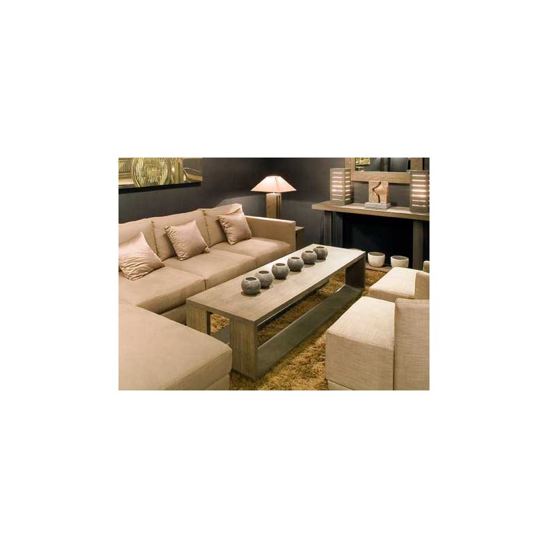 Table basse rectangulaire chillian ph collection d co en for Deco design en ligne