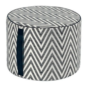 Pouf Nossen by Missoni Home