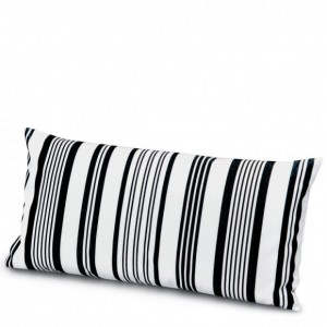 Coussin Rainbow 20 carré/rectangulaire, Missoni Home