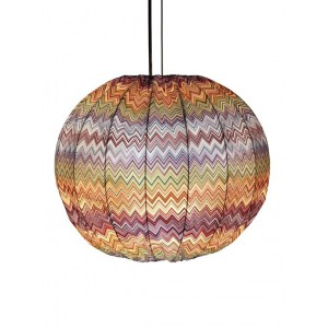 Suspension Bubble Jarris 156, Missoni Home