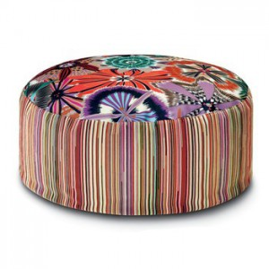 Pouf Omdurman PW 156 Pallina, Missoni Home
