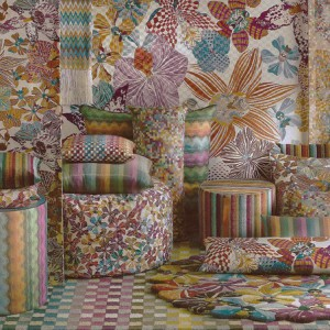 Collection Orchidee 160 by Missoni Home