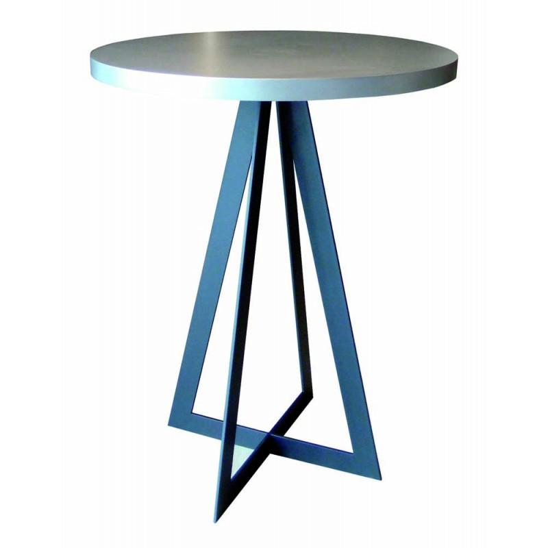 Table de bar baron ronde, ph collection - Déco en ligne, Tables bar