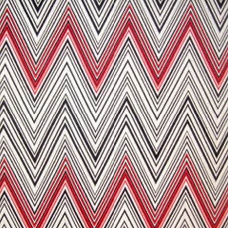 Tissu Chevron MTC by Missoni Home