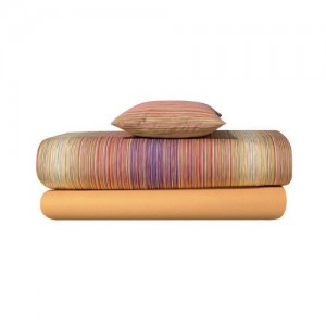 Housse de couette Jill 156 by Missoni Home