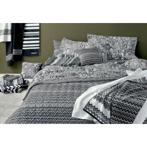 Housse de couette Oz by Missoni Home