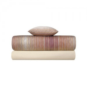 Housse de couette Jill 160 by Missoni Home