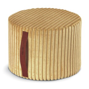 Pouf Coomba jaune by Missoni Home