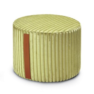 Pouf Coomba anis by Missoni Home