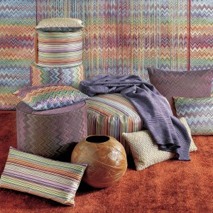 Collection Master Classic 156 by Missoni Home