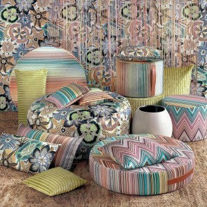 Collection Passiflora T60 by Missoni Home