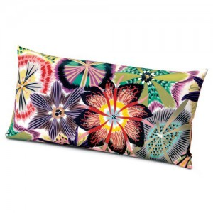 Coussin Passiflora 59 by Missoni Home