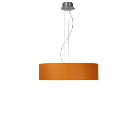 suspension tambourin orange un autre regard d co en ligne suspensions lustres design. Black Bedroom Furniture Sets. Home Design Ideas