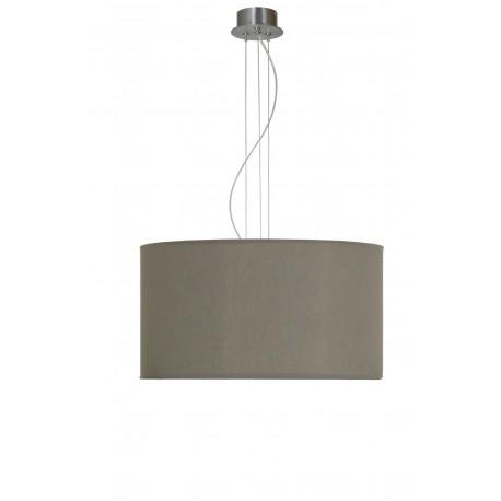 suspension tambour taupe un autre regard d co en ligne suspensions lustres design. Black Bedroom Furniture Sets. Home Design Ideas