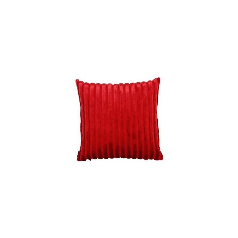 coussin coomba rouge carr by missoni home d co en ligne coussins. Black Bedroom Furniture Sets. Home Design Ideas