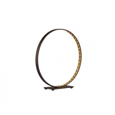 Lampe Micro bronze, Le Deun Luninaires
