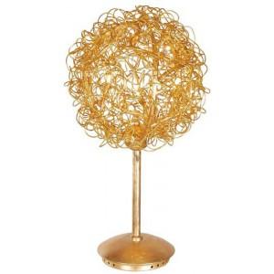 Lampe Fairy-Tale dorée