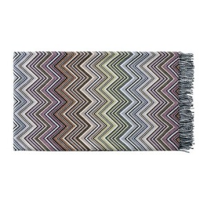Plaid Perseo 160 by Missoni Home