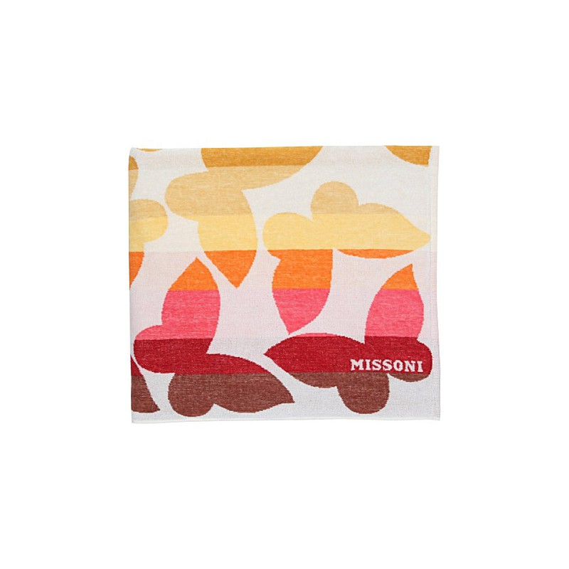 serviette de plage jamelia missoni home d co en ligne serviettes de plage. Black Bedroom Furniture Sets. Home Design Ideas