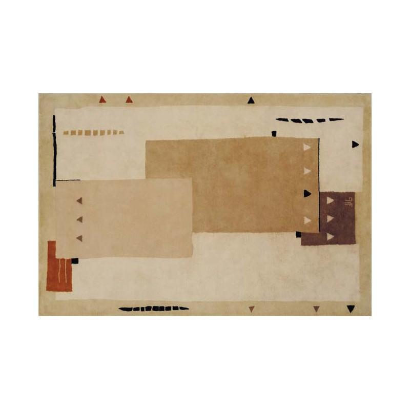 tapis silva cru toulemonde bochart d co en ligne tapis. Black Bedroom Furniture Sets. Home Design Ideas