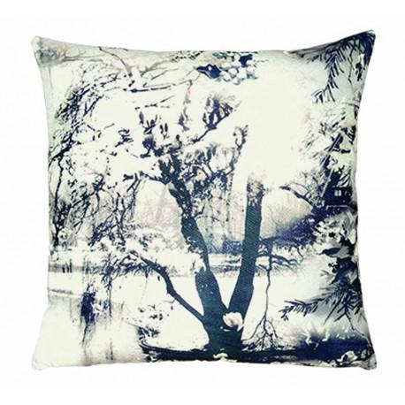 coussin d lice graphite jean paul gaultier d co en ligne coussins. Black Bedroom Furniture Sets. Home Design Ideas