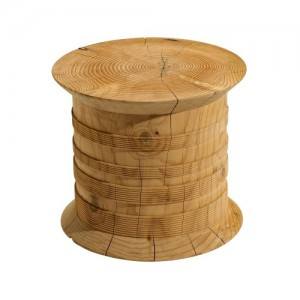 Table Spool cèdre, Missoni Home