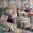 Collections Missoni Home par ambiance Missoni Home