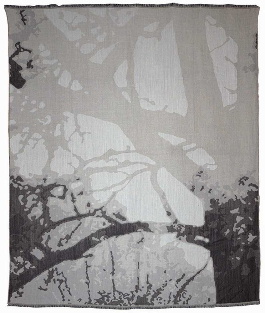 Plaids Jean Paul Gaultier