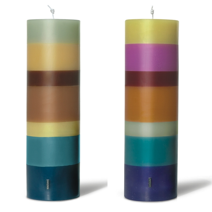 Bougies Missoni Home