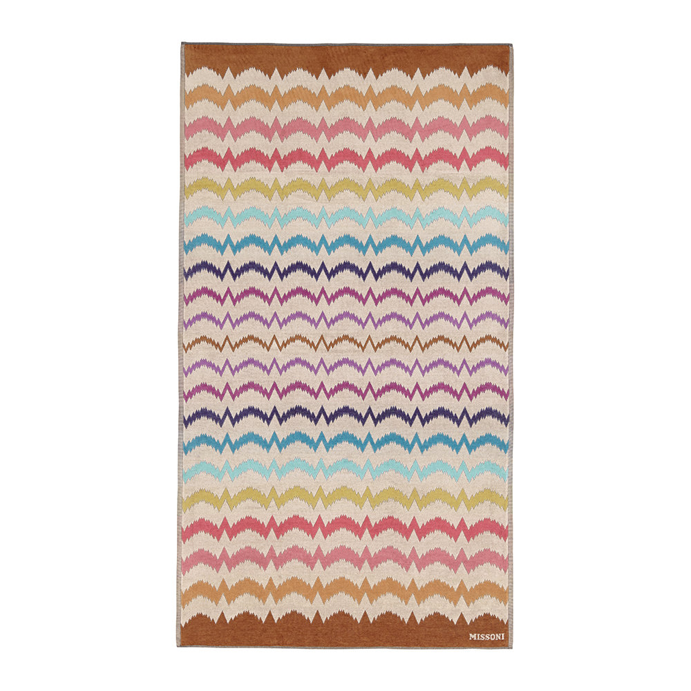 Serviettes de plage Missoni Home