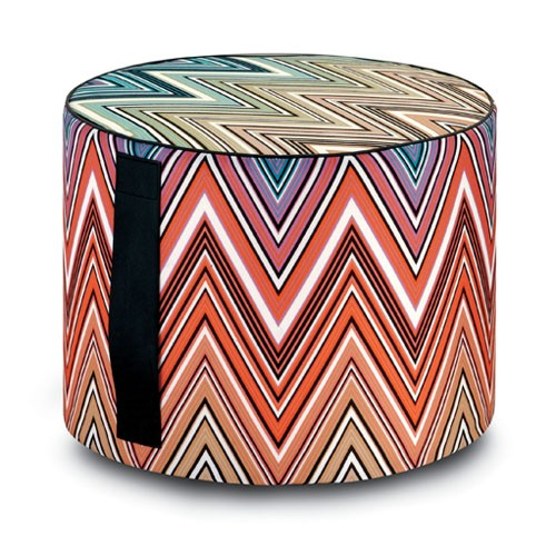 Poufs Missoni Home